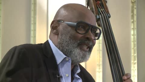 Racine native jazz master Gerald Cannon on a mission to preserve...